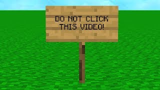 Download THIS IS NOT A MINECRAFT VIDEO. Video