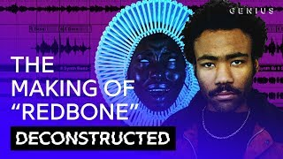 Download The Making Of Childish Gambino's ″Redbone″ With Ludwig Göransson | Deconstructed Video