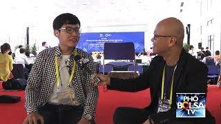 Download Sinh viên Hàn Quốc du học Đà Nẵng, thích Phố Bolsa, khoái Dũng Taylor Video