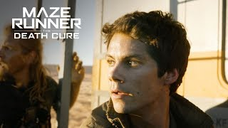 Download Maze Runner: The Death Cure | Train Chase Full Scene with Dylan O'Brien | 20th Century FOX Video