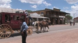Download Tombstone, Arizona Video