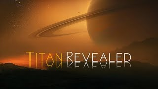 Download Alien life on a flammable yet frozen world? | Titan Revealed Video