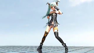 Download [MMD] Donut Hole - Alice Video