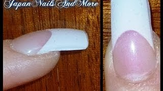 Download Dual Forms With French Nail Tips Video