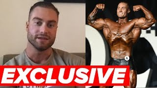 Download CHRIS BUMSTEAD ON SERIOUS HEALTH SCARE! Video