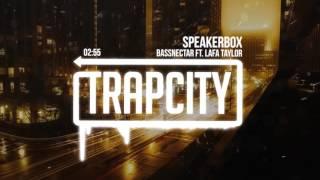Download Bassnectar - Speakerbox ft. Lafa Taylor [F8] Video
