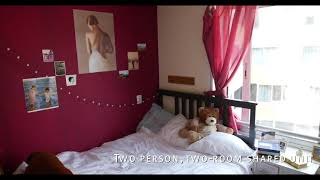 Download Amsterdam University College Student Residences Video