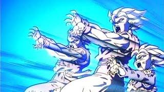 Download Dragon Ball Z Gohan VS Broly ▪ 「AMV」 ▪ 【ONE OK ROCK NO SCARED Lyrics】 Video