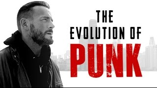 Download The Evolution of Punk: Cult of Personality Video