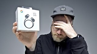Download DON'T Buy The Google Pixel Buds Video