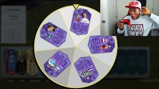 Download NEW FIFA 17 GAME MODE ??? NEW SPIN THE WHEEL - FIFA 16 ULTIMATE TEAM ! Video