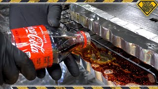 Download Can You POWDERIZE Coke? Video