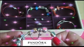 Download Stackers Jewelry Box Review of my Pandora Jewellery Collection + Michael Kors Watch Video
