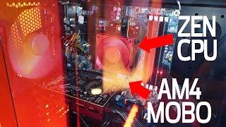 Download AMD Zen - A First Look Video