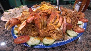 Download Chicago's Best Seafood: Alegria's Seafood Video