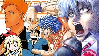 Download What's Going On With Weekly Shonen Jump? Video
