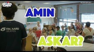 Download Derfor dukket Sarpsborg 08-stjerna opp i klasserommet! 😱 Video