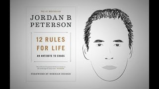 Download 12 RULES FOR LIFE by Jordan Peterson | Animated Core Message Video