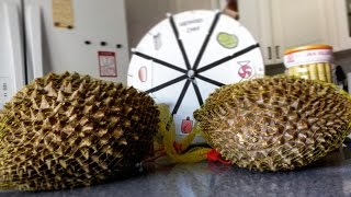 Download The Ultimate Durian Challenge (2M Subscriber Special) Video