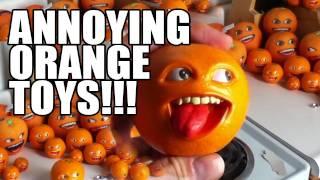Download Annoying Orange Toys!!! - DANEBOEVLOG Video