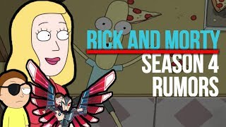 Download Rick and Morty Season 4 Rumors - Council of Beths? 14 Episodes? Video