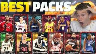 Download MY BEST PACKS OF NBA 2K15 MONTAGE!! Video