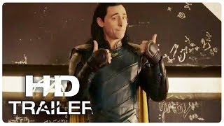 Download THOR RAGNAROK Thor Don't Need a Hammer, To Be A Hero Trailer NEW (2017) Superhero Movie HD Video