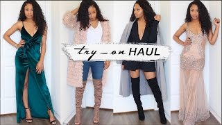 Download New Dope Stuff! 🔥 | TRY-ON HAUL Video