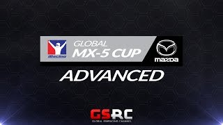 Download Advanced Mazda Cup | Round 11 | Daytona International Speedway Road Course Video