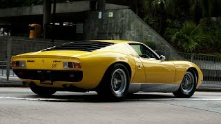 Download 7 Rarest Supercars Of All Time Video