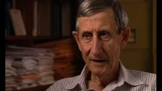 Download Freeman Dyson - Early work on Ramanujan and the continued relevance of mathematics (147/157) Video