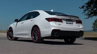Download 2018 Acura TLX Review - North Shore Acura Video