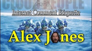 Download Internet Comment Etiquette: ″Alex Jones″ Video