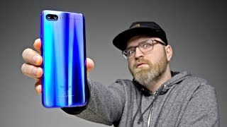 Download The Crazy Color Shifting Smartphone... Video