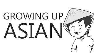 Download Growing Up Asian Video