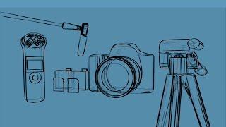 Download Filmmaking Kit for $1000 Video