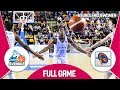 Download Perfumerias Avenida (ESP) v Famila Schio (ITA) - Full Game - EuroLeague Women 2017-18 Video