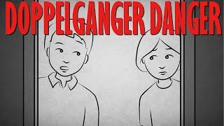 Download HAVE YOU SEEN YOUR DOPPELGANGER?! - Real Doppleganger Stories // Something Scary | Snarled Video