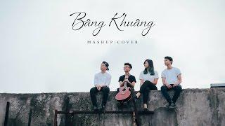 Download Bâng Khuâng - Crying Over You (Mashup/Acoustic Cover) Video