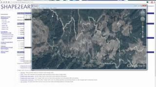 Download Google Earth Görüntüsünü Sayısal olarak indirmek. Video