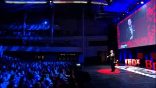 Download Living in a surveillance state: Mikko Hypponen at TEDxBrussels Video