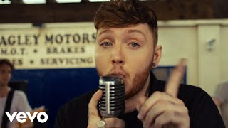 Download James Arthur - You're Nobody 'Til Somebody Loves You Video