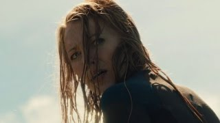 Download Blake Lively on Shooting 'The Shallows' Largely Without a Stunt Double Video
