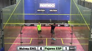 Download Remeo Open 2018: Iker Pajares ESP - Nick Mulvey ENG Video