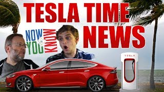 Download Tesla Time News - Tesla Gives Extra Range, and more! Video