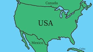 Download Alternate Future of North America - Episode 1 - CSA, Stronger Mexico, and collapse of America! Video