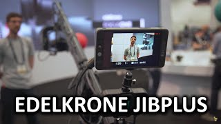 Download Camera crane that is actually easy to use!? - edelkrone Booth Video