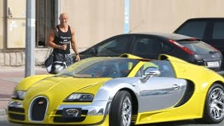 Download Picking Up Uber Riders In A Bugatti! Video