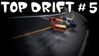 Download TOP 10 DRIFT Week 5 Video