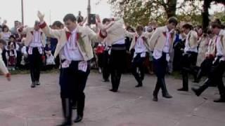 Download Slovácko Verbuňk, Recruit Dances Video